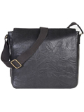 [Hidesign by Scully Cow Washed Briefcase]