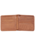 [Hidesign by Scully Ranchero Calf Hipster Wallet]