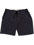 [Kahala� Men's High Tide Hybrid Elastic Side Swim Shorts]