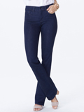 [Not Your Daughter's Jeans� Barbara Bootcut Jeans]