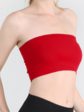 [Nikibiki� USA Bandeau Tube Top]