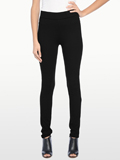 [Not Your Daughter's Jeans� Jodie Petite Legging In Ponte Knit]
