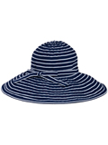 [San Diego Hat Co Women's Ribbon Braid Large Brim Hat]
