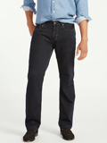 [Tommy Bahama� Men's Cayman Island Relaxed Fit Jeans 32